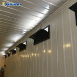 HB-1100 Air Inlet / Air Window with Winching System for Poultry and Livestock Farm