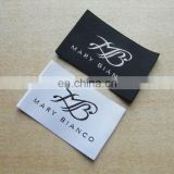 New Products Fashion Design Sew On Woven Labels