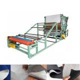 fabric/fleece/film/non woven/foam lamination machine