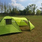 Four Man Tent Dome RainProof Tents For Outdoor Camping And Survival