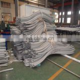 best ASME SA268 TP409 TP409L Ferritic Stainless Steel Seamless Bend S Tubes Manufacturer