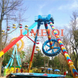 Theme park ride amusement machine big pendulum for sale