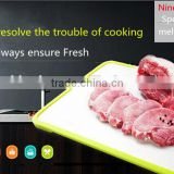 Interesting and practical Thawing &2014 new design High Quality Defrosting Tray For Home Use