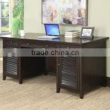Executive luxury home office firniture, office furniture front desk of new design                                                                         Quality Choice