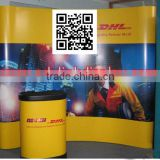 2014 new Exhibition Booth Trade Show Display Display Stand,pop up stand Pop up exhibition booth