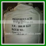 Factory Price Phosphorous Acid