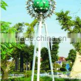 The ball-shaped types landscape lamp FTJGD-086