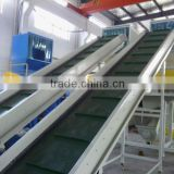 Plastic Recycling Machine used for Plastic Bottle Recycled for Sale