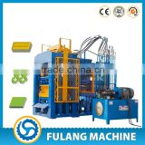 automatic cement block moulding machine QT10-15 house plans how to make bricks at home cement factories in egypt