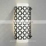 Replica Jonathan Adler Stainless Steel Gridding Wall lamp for home, bar, cafe, hotel PLP8066-2