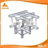 most popular used aluminium spigot truss of lighting truss