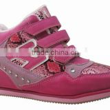 beautiful kids popular ladies high heel shoes gym shoe
