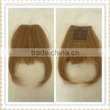 2013 beautiful and fashionable cheap price real human hair bangs