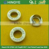 Nylon Cap Eyelet and washers -- P5542