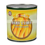 2015 New arriving baby canned corn, canned baby corn, canned sweet corn                                                                         Quality Choice