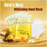 Hand Skin Care Products Bird's Nest Whitening Moisture Hand Mask
