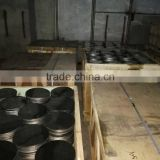 410 430 409 201 304 cold rolled stainless steel circle                                                                         Quality Choice