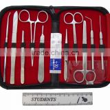 Medical Supplies Disposable Sterile Surgical Operation Kit, Surgical Operating Package