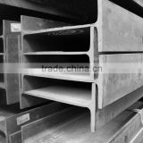 Tangshan Yunfeng construction steel bar H beam structrual steel