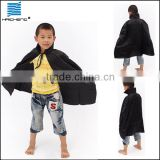 child black cape costume