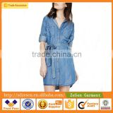 OEM Service Factory Price Summer Wholesale Girl's Dress