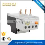 Professional factory made GTH-22 voltage monitoring relay magnetic overload relay electrical relay Thermal Overload Relay