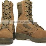 Belleville suede combat 550ST CQB 8 Inches Boot ,military tan shoes ,combat boots,tactical footwear