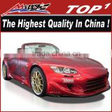Body kits for Honda-2000-2009-S2000-Duraflex Vader