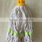 100% cotton house /kitchen cleaning mops head