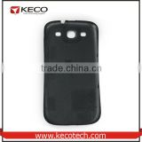 Low Price Superior Quality for SAMSUNG Galaxy S3 i9300 Battery Cover Housing with TOP Quality Replacement