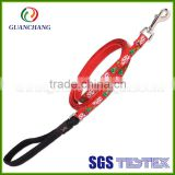 China new premium quality pet accessories of hot sale promotional dog leash and collar bulk buy from china
