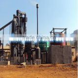 wood chips biomass gasification power plant in overseas