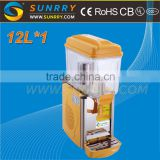 Competitive price Beverage Dispense/Cold Beverage Dispenser/Refrigerated Beverage Dispenser with CE Certificate(SY-JD12P SUNRRY)