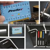 guitar file tool kit care kit guitar repair string winder Fret DIY Repair Tool Diamond File Needle Handle Electroplated