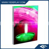 M medium fabric light box for tradeshow