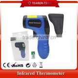 Temperature Gun Laser Infrared Thermometer -58F to 1022F - Accurate Digital Surface IR Thermometer TL-IR550