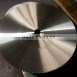 friction saw blades for steel pipes cutting