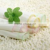 Hot Sale 100% Cotton Baby Washcloth, Face Towel, Hand Towel                                                                         Quality Choice