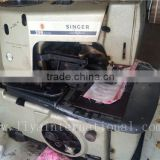 Inquiry about SINGER 299u Old Second Hand Used Keyhole Eyelet Buttonhole Machine Sewing Machine Singer