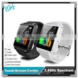 Factory Cost Waterproof Design Android Bluetooth 3G GPS Tracker Watch