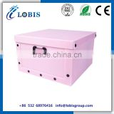 Corrugated Plastic Box / Tote / Container