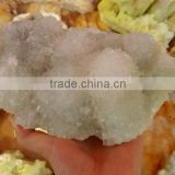 Fantastic Natural Crystal Rock Clear Crystal Geodes Quartz Crystal Cluster for Wholesale
