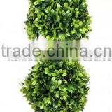 120cm artificial bonsai boxwood topiary tree