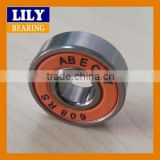High Performance Can Inline Skate Bearing Be Used For Longboards With Great Low Prices !