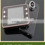 "Auto Electronics Original mini Full HD Car DVR 720P 2.7"" Video Recorder Camera CAM HDMI black box 140 Degree"