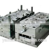 Progressive stamping die molding for sheet metal / connector / terminal / pin / shell / shiled parts