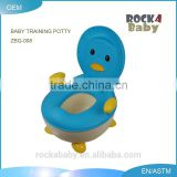 kids high quality cute cartoon baby potty seat