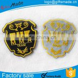 patch for sports shoes,warm patch,embroidered cycling patch