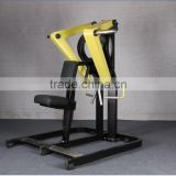 Dezhou Factory Hammer Strength Low Row Gym equipment and machines