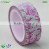 Durable Carbon Fiber Adhesive Tape